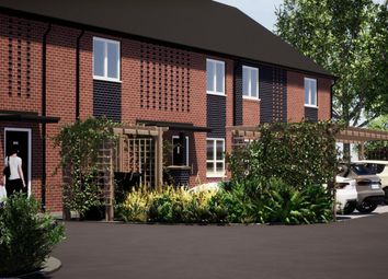 Thumbnail 2 bedroom property for sale in Plumptre Way, Eastwood, Nottingham