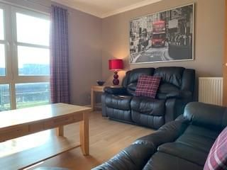 2 bed flat to rent in Constitution Street, Aberdeen AB24