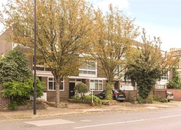 Thumbnail 4 bed terraced house to rent in Loudoun Road, St John's Wood