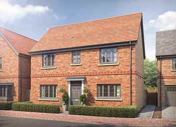 Thumbnail 3 bedroom detached house for sale in Shepherds Place, Shefford