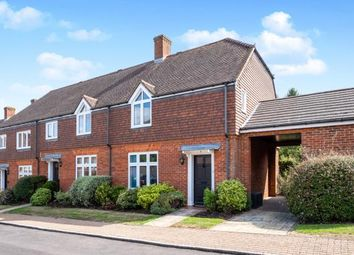 Thumbnail 2 bed end terrace house for sale in Alton, Hampshire