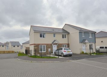 Thumbnail 3 bedroom detached house for sale in Scholar Road, Truro