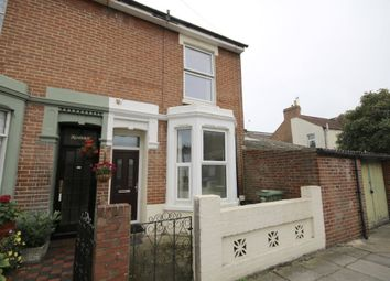 Thumbnail 5 bed terraced house to rent in Northcote Road, Southsea