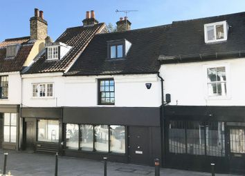 Thumbnail 3 bed terraced house for sale in Tanners Hill, London