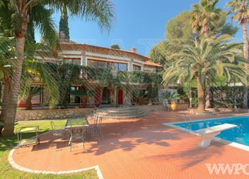 Thumbnail 6 bed detached house for sale in Roquebrune-Cap-Martin, Provence-Alpes-Cote Dazur, France