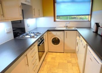 Thumbnail 3 bed flat to rent in Craigievar Crescent, Aberdeen