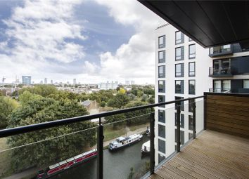 Thumbnail 2 bed property for sale in Titanium Point, 24 Palmers Road, Bethnal Green