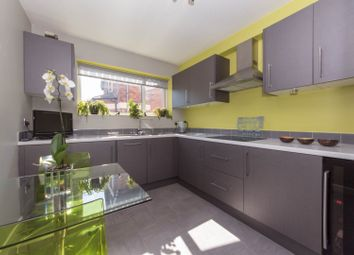 Thumbnail 2 bed flat for sale in 145 Auckland Road, London