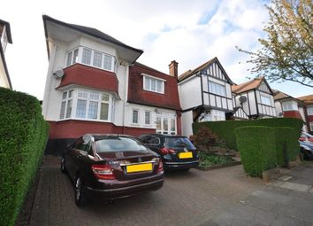 Thumbnail 4 bedroom detached house to rent in Rundell Crescent, London