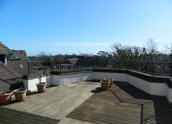 Thumbnail 1 bedroom flat to rent in Camber Close, Bexhill-On-Sea