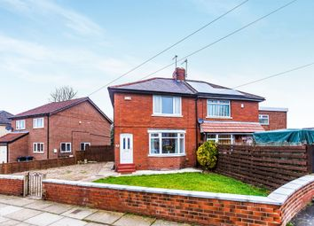 Thumbnail 3 bed semi-detached house for sale in Park View, Maltby, Rotherham