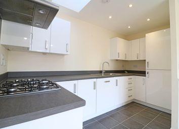 Thumbnail 2 bedroom maisonette to rent in Ellis Road, Broadbridge Heath, Horsham