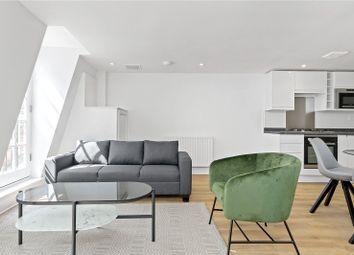 Thumbnail 9 bed flat to rent in Pleydell House, 3 Pleydell Street, London