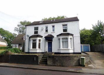 Thumbnail 1 bed flat to rent in Watling Street, Bletchley, Milton Keynes, Bucks