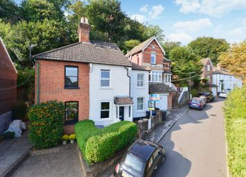 Thumbnail 3 bed terraced house for sale in Godalming, Surrey