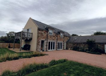 Thumbnail 5 bed property for sale in Premnay, Insch