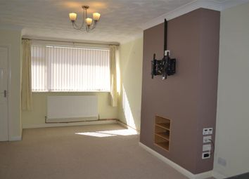 Thumbnail 2 bed semi-detached bungalow for sale in Ha'penny Dell, Waterlooville, Hampshire