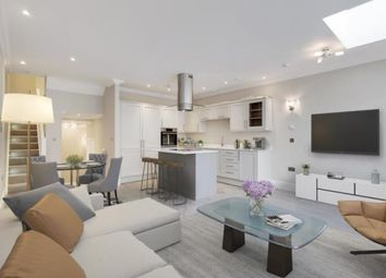 Thumbnail 2 bed flat for sale in Mandalay Apartments, Riddlesdown Road, Purley, Surrey