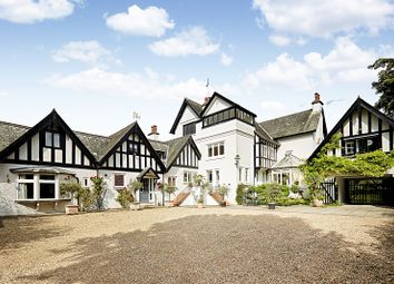 Thumbnail 7 bed property for sale in Court Road, Maidenhead