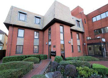Thumbnail 2 bed flat for sale in Pinner Road, North Harrow, Harrow