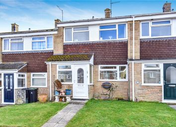 Thumbnail 3 bed terraced house for sale in Pine View, Bridport, Dorset