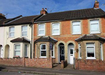 Thumbnail 3 bed terraced house for sale in Herrett Street, Aldershot