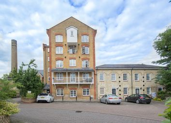 Thumbnail 2 bedroom flat to rent in Sele Mill, North Road, Hertford