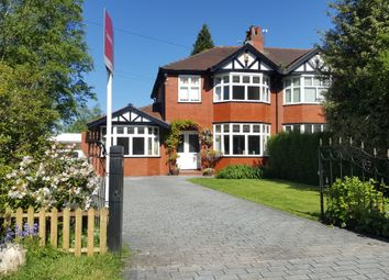 Thumbnail 3 bed semi-detached house for sale in Granary Lane, Worsley, Manchester