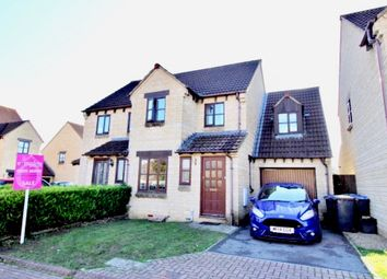 4 bed semi-detached house for sale in Atworth Court, Atworth, Melksham, Wiltshire SN12