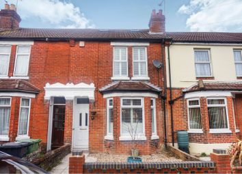 4 bed terraced house for sale in Bellevue Road, Eastleigh SO50