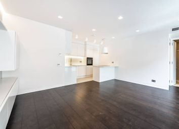 Thumbnail 1 bed flat to rent in Kingsford Street, Belsize Park, London