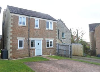 Thumbnail 3 bed detached house for sale in The Stackyard, Croxton Kerrial, Melton Mowbray