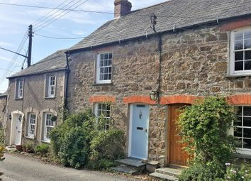 Thumbnail Semi-detached house for sale in Churchtown, St. Minver, Wadebridge