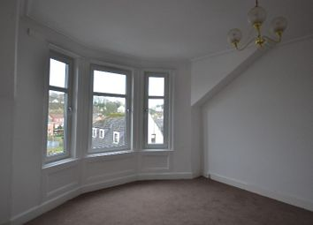 Thumbnail 1 bed flat to rent in Gateside Street, West Kilbride, North Ayrshire