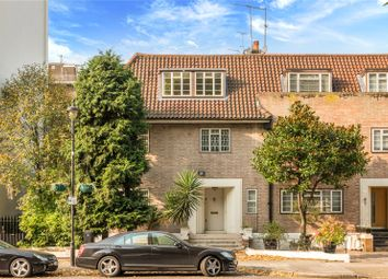 Thumbnail 7 bed end terrace house for sale in Hyde Park Street, The Hyde Park Estate, London