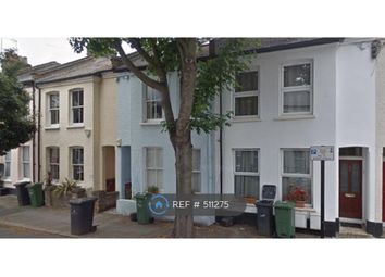 Thumbnail 2 bedroom flat to rent in Crimsworth Rd, London