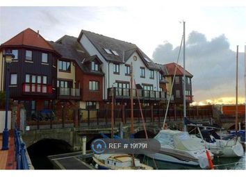 Thumbnail 4 bed terraced house to rent in Custom House Lane, Plymouth