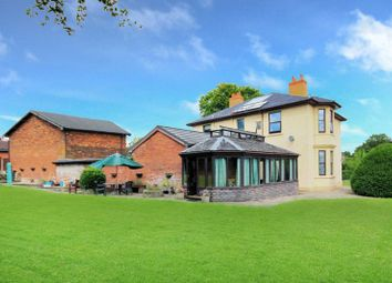 Thumbnail 5 bed property for sale in Uttoxeter Road, Blythe Bridge, Stoke-On-Trent