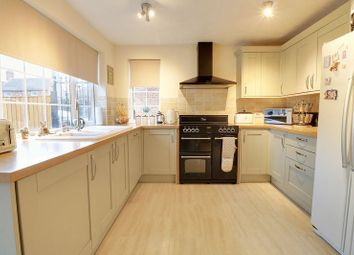 Thumbnail 3 bedroom semi-detached house for sale in South Street, Owston Ferry, Doncaster
