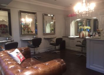 Thumbnail Retail premises for sale in Hair Salons BD16, Cottingley, West Yorkshire