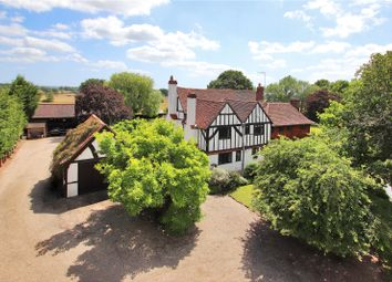 Thumbnail 7 bed detached house for sale in Tandridge Lane, Lingfield, Surrey