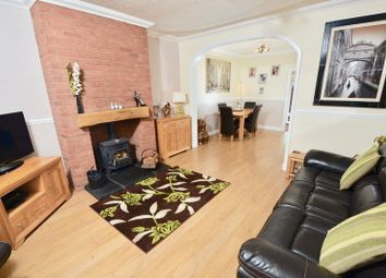 Thumbnail 3 bed semi-detached bungalow for sale in Talbot Avenue, Clayton Le Moors, Accrington