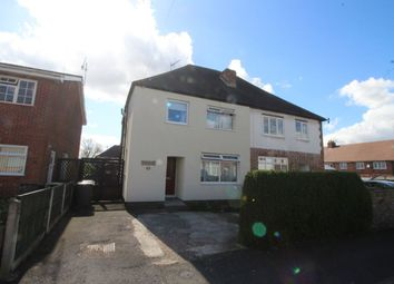 Thumbnail 3 bed semi-detached house for sale in William Road, Stapleford, Nottingham