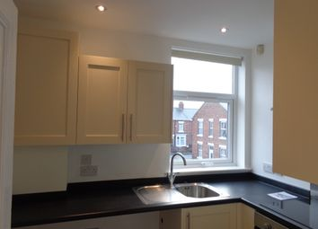 Thumbnail 1 bed flat to rent in Louisa Street, Darlington