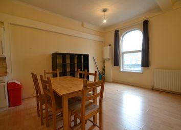 Thumbnail 2 bed flat to rent in Stoke Newington High Street, Stoke Newington