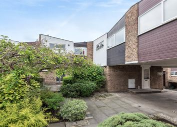 Thumbnail 4 bed detached house for sale in Eaton Court, Regency Walk, Shirley, Croydon