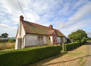 Thumbnail 1 bedroom bungalow for sale in Stock Road, Stock, Ingatestone