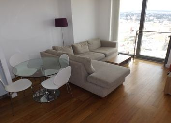 Thumbnail 2 bed flat to rent in City Lofts, St Pauls