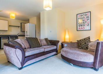 Thumbnail 2 bed flat for sale in Baronet House, Springmeadow Road, Birmingham