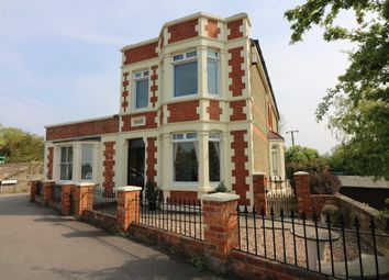 Thumbnail 5 bed detached house to rent in Ash Road, Sandwich